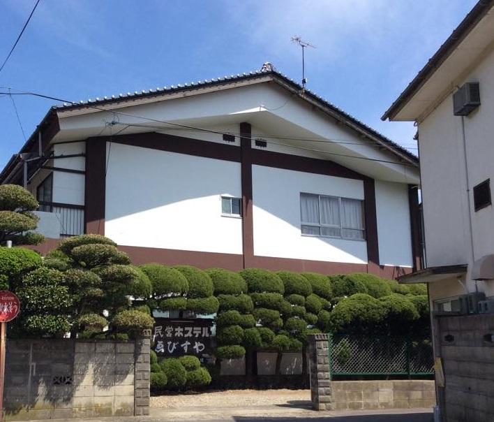 ゑびすや 民営ホステル Ebisuya Hostel